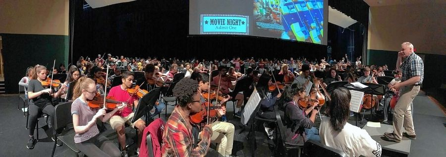 "Longtime orchestra director John ""Will"" Burck, who spent nearly 20 years working at Waubonsie Valley High School in Aurora, was known for his kindness, his zest for life and his ability to connect with students. He died April 1 at the age of 55."