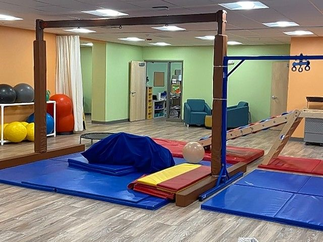 About 57,000 of 74,000 square feet have been renovated at the new Little Friends facility in Warrenville. A $10 million capital campaign could help cover renovation costs for the remaining space.