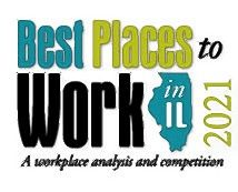 Best Places to Work in Illinois 2021