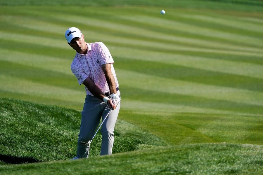 Wheaton's Kevin Streelman will be paired with Dylan Frittelli in this week's Zurich Classic in New Orleans.