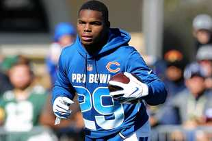 Tyrell Cohen, the brother of the Bears' Tarik Cohen, was found dead Sunday at an electrical substation in North Carolina, police said.