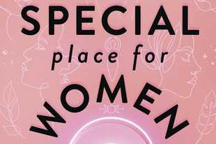 """A Special Place for Women"" by Laura Hankin."