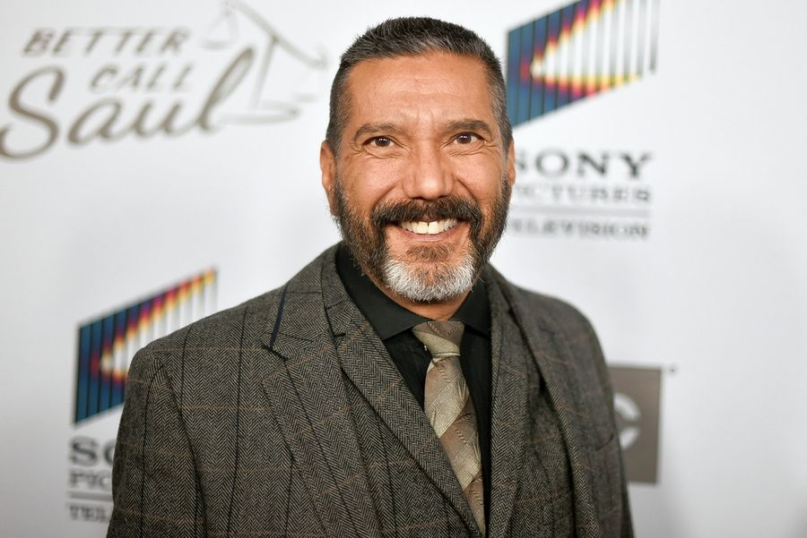Steven Michael Quezada performs The Comedy Shrine in Aurora on Friday and Saturday June 4 and 5.