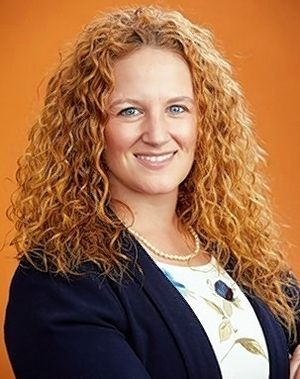 Katie Brooks, business development director, Elderwerks