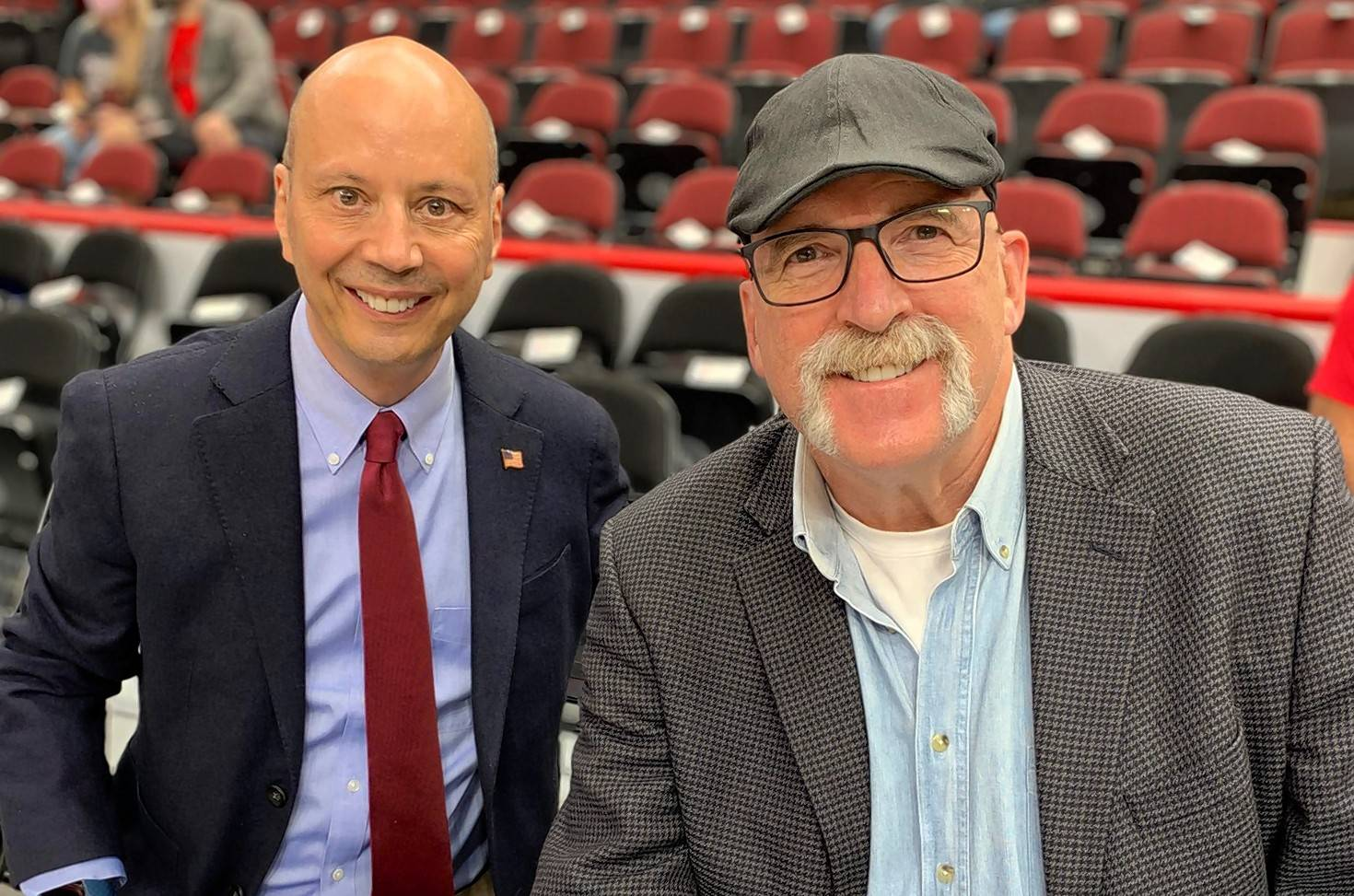 dailyherald.com - Robert Feder - Feder: Chicago Bulls sign multiyear radio renewal with The Score