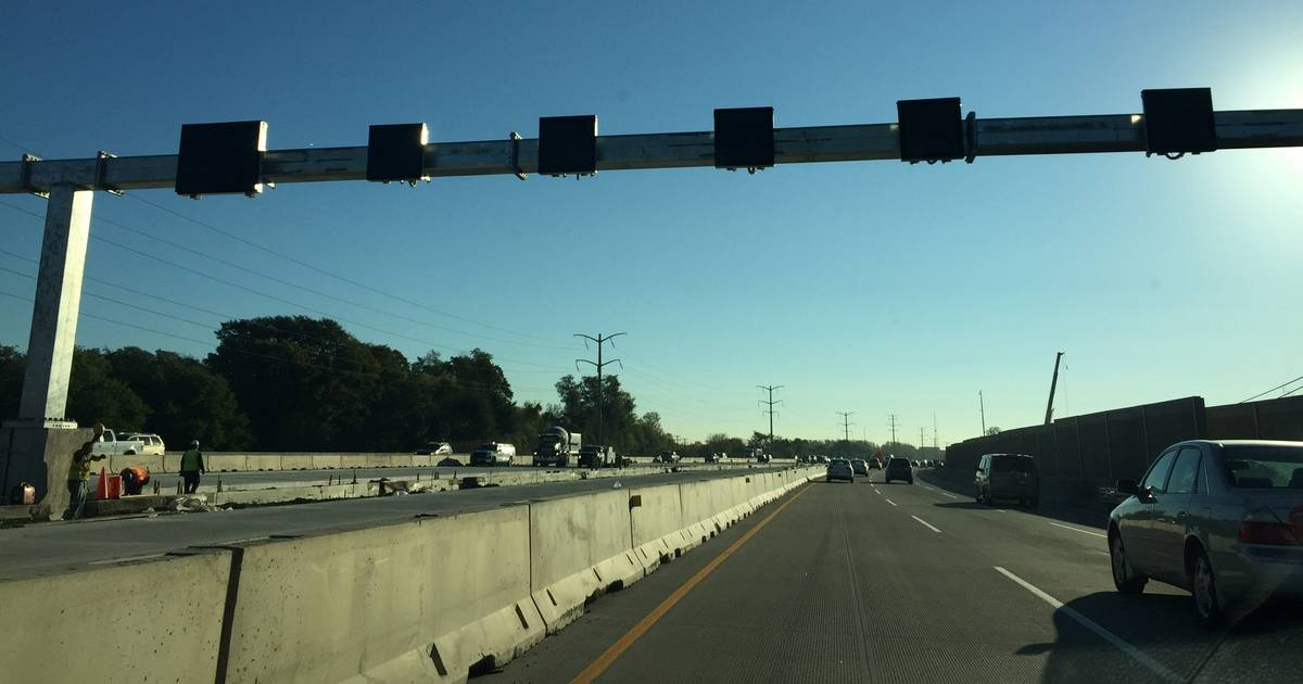 Real time traffic alerts to go live on i 90 this summer for I 90 construction