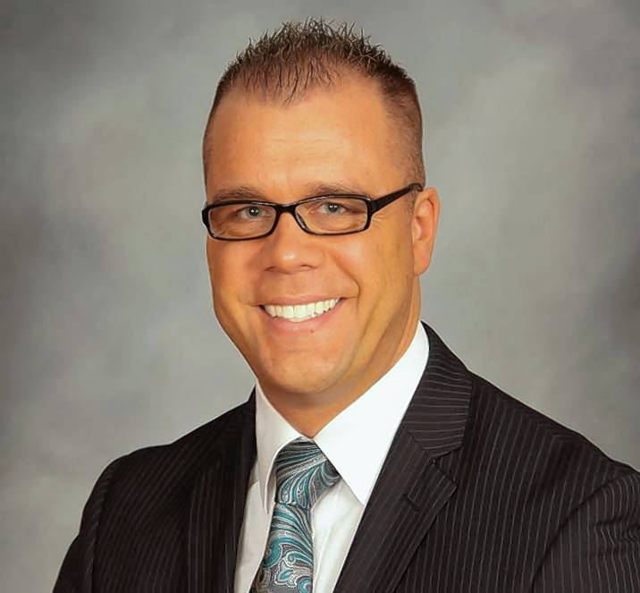 William Robertson has been named the new superintendent of Fremont School District 79, which is based near Mundelein.