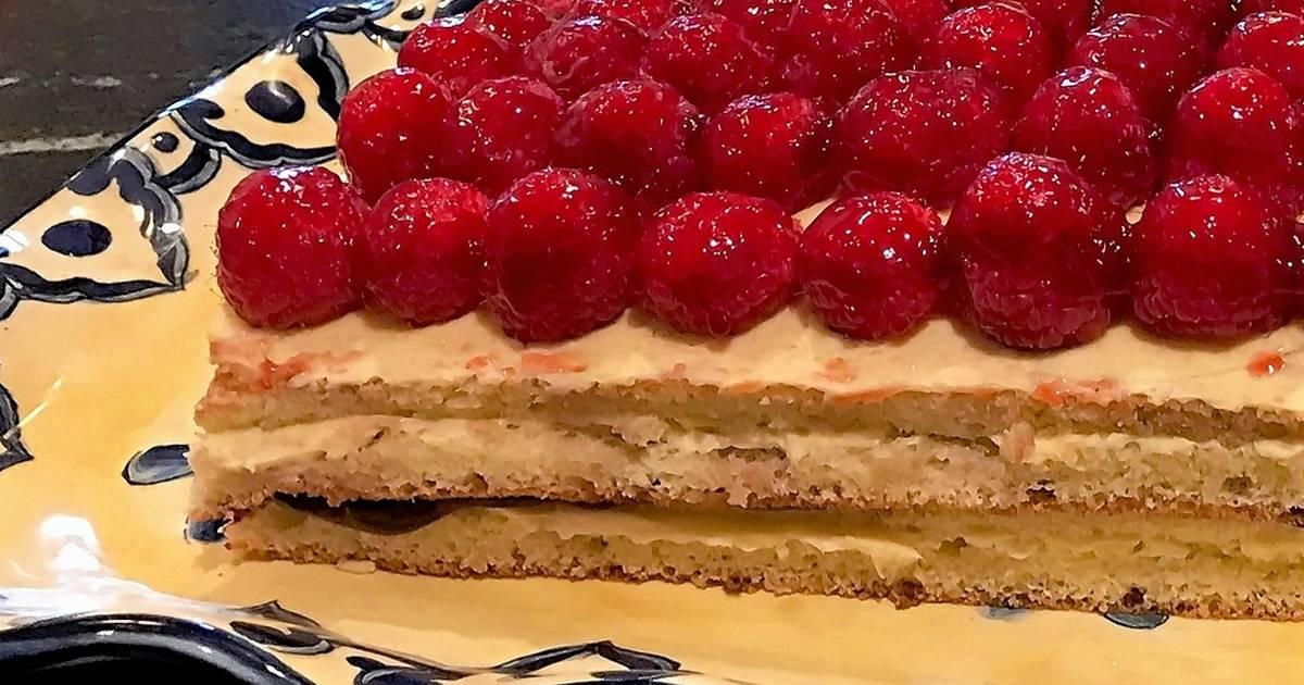 Opera Cake Recipe Mary Berry