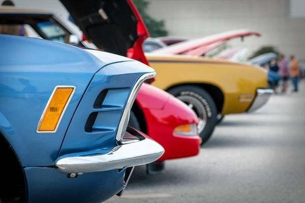 Car Show Calendar - Wisconsin classic car show calendar