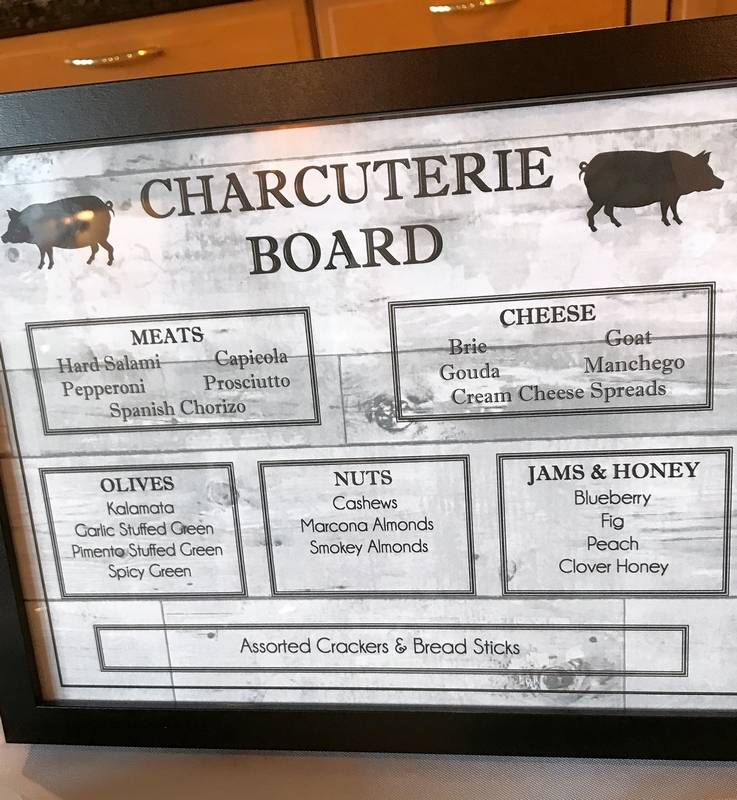 A Step By Step Plan To Create Your Own Charcuterie Board