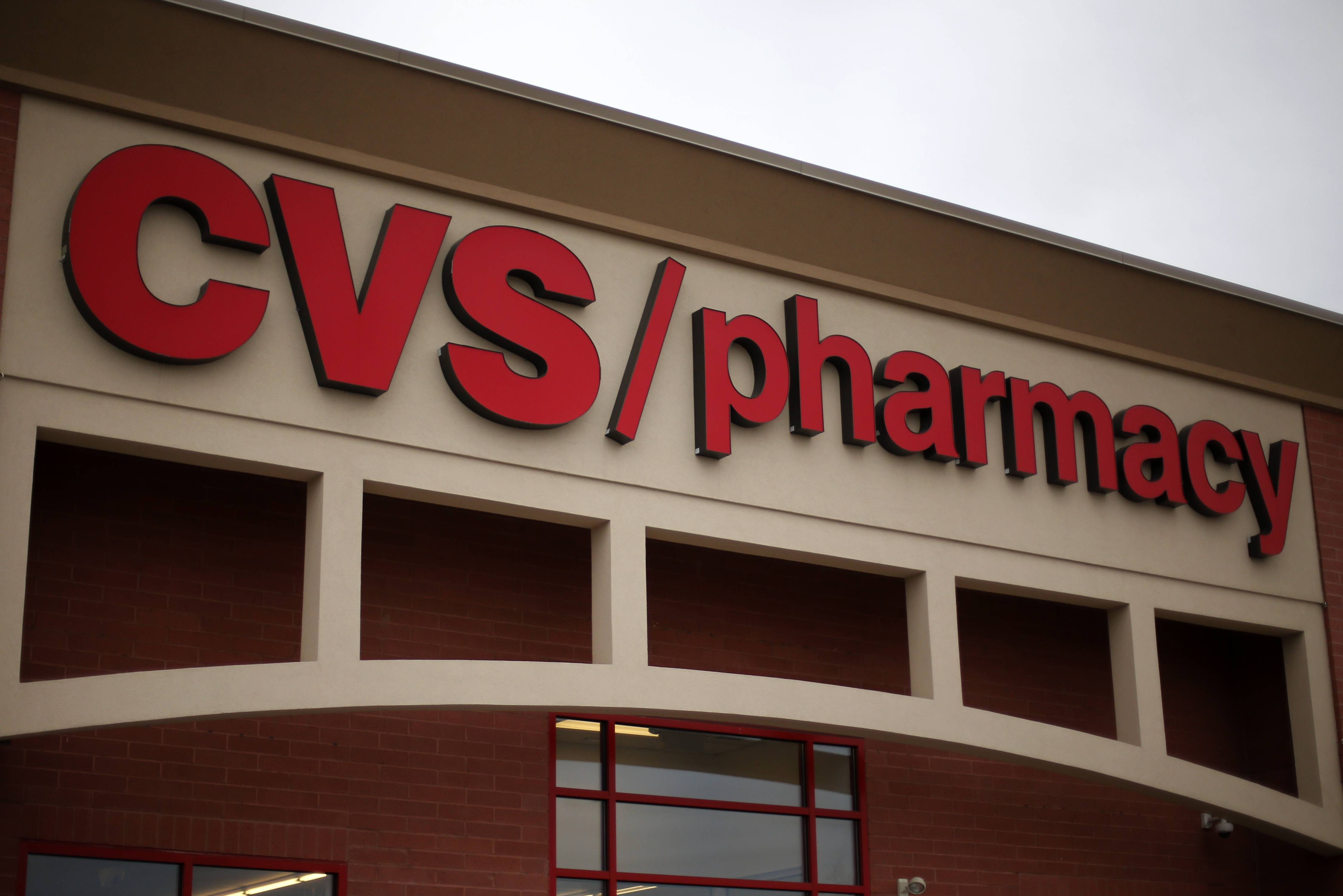 CVS Health Corp. kicked off the third-largest corporate bond sale on record to fund its acquisition of Aetna, testing the appetite of a market that's off to its worst annual start in decades.