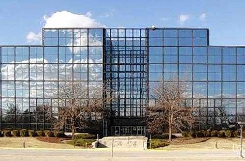 The 350,000-square-foot office building in Naperville will be reinvented as a multi-tenant building after a long life as a corporate headquarters, dating back to its initial development in 1987 for AT&T.