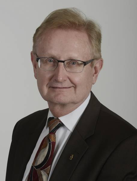 Robert Y. Paddock Jr., executive vice president and vice chairman