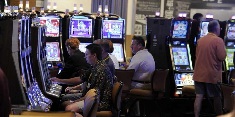 Will allowing video gambling in local restaurants and bars hurt business at the Rivers Casino in Des Plaines? City council candidates have differing takes on the potential impact.