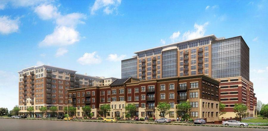 Arlington Heights moving toward ordinance on affordable housing