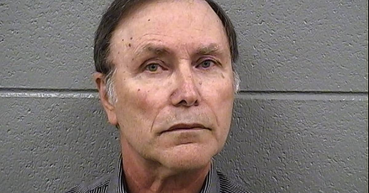 Buschauer gets 25 years for drowning wife 19 years ago