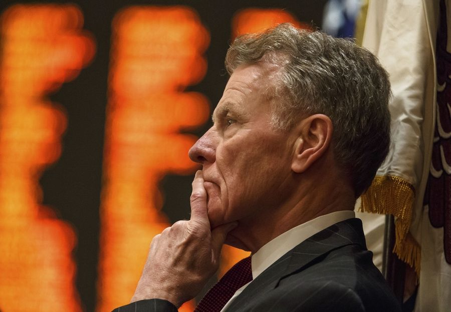 Illinois Speaker of the House Michael Madigan is implicated in a federal corruption case in which ComEd agreed to pay $200 million in fines.