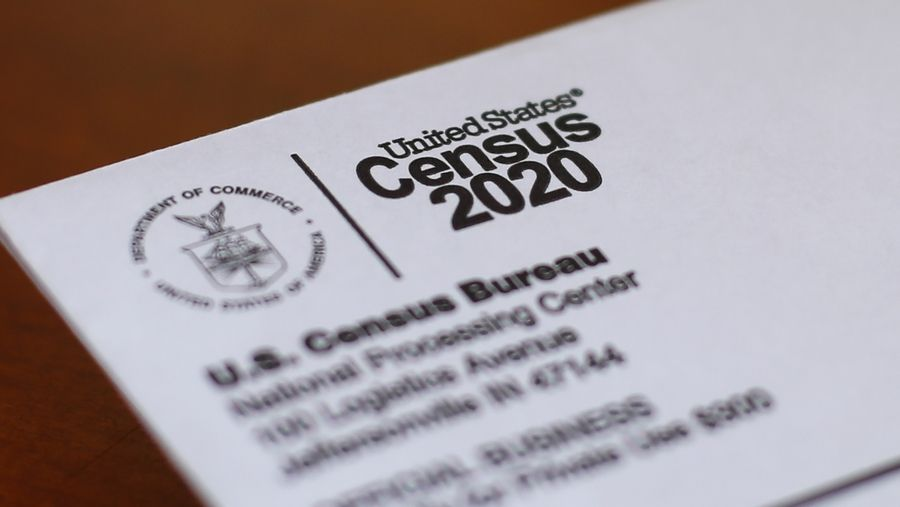 Why A Census Worker Might Be Knocking On Your Door