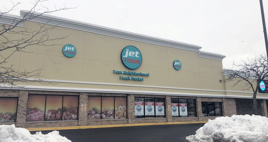 """When you go to a Jet Foods store it's going to be distinguished by the quality of produce, the quality of prepared foods and the staff and the service you get when you get there,"" said John Everest Thomas, CEO of parent company Freedom Development Group."