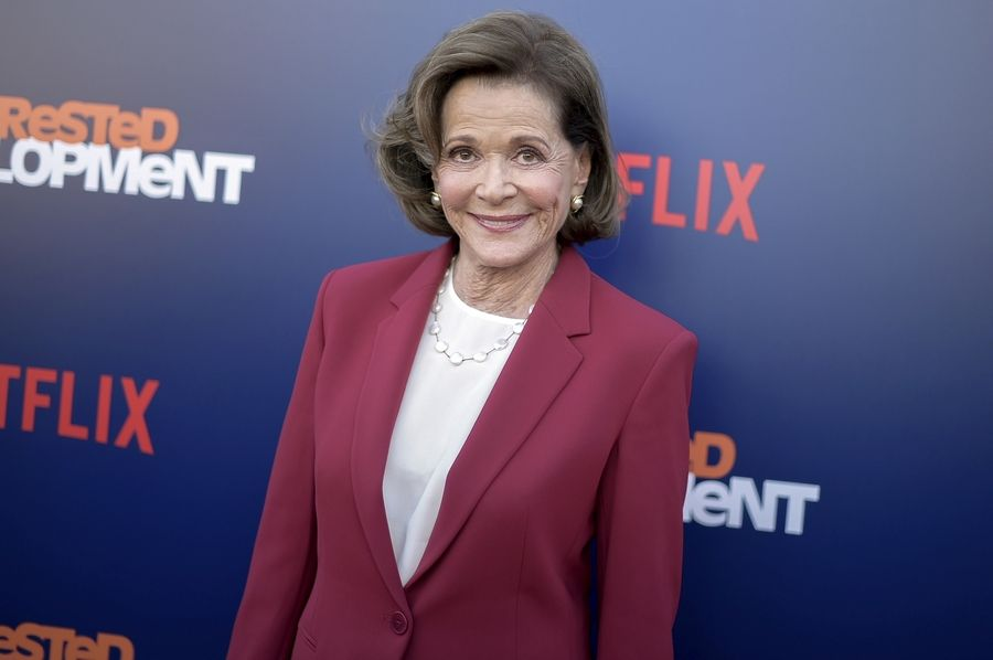 "Jessica Walter attends the LA Premiere of ""Arrested Development"" Season Five in Los Angeles. Walter, who played a scheming matriarch in television series, has died. She was 80. Walter's death was confirmed Thursday by her daughter, Brooke Bowman. The actor's best-known film roles included playing the stalker in Clint Eastwood's 1971 thriller, ""Play Misty for Me."""