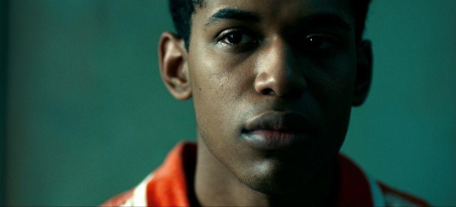 Kelvin Harrison Jr. shines in courtroom drama 'Monster' on Netflix